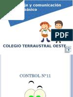 Control 11