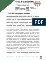 Trabajo 4 Financiera II(2016