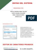 HERRAMIENTAS DEL SISTEMA.pptx