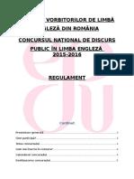 Regulament Public Speaking 2016 v2