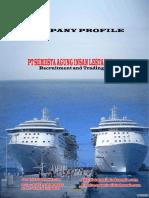 Company Profile PT SAILS INDONESIA