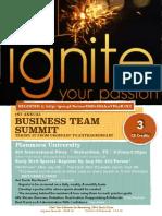 9-9-16 - Business Team Summit