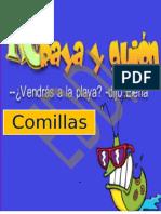 LAS COMILLAS Y EL GUION.docx