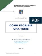 Cómo escribir una tesis de doctorado_EHB.pdf