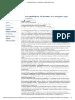 A Organização Religiosa, Seu Estatuto e Suas obrigações Legais.pdf