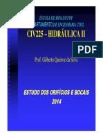 CIV225- Aula2_Orificios e Bocais (1)