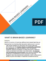 brain-based learning pp
