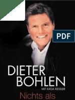 Dieter Bohlen - Nichts Als Die Wahrheit