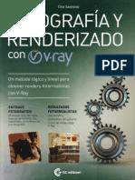 Fotografía y Renderizado Con v-ray
