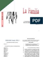 Material de Familia