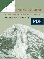 La Montagne Mouvement 1 - Chute, flux et chaleur