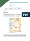 Angola LNG Project