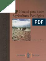 Manual Para Hacer Agricultura Ecol_gica