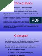 Cinetica Quimica 2015 Utp