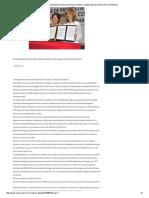 20-05-16 Anuncian Gobernadora Pavlovich y Rosario Robles mil 200 mdp para Sonora de Fondo Minero. -Critica