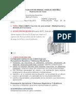 CLASE DE MATEMÁTICAS 5° -ELIUD