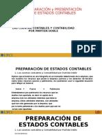 3ra_semana_Preparación y Presentación de Estados