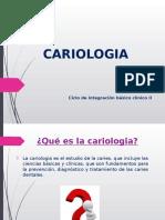 cariologia