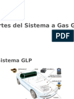 Partes Del Sistema GLP