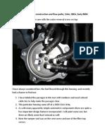CR TDI Fuel Filter Housings