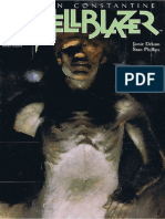 Hellblazer #031 Tidus Game Comics