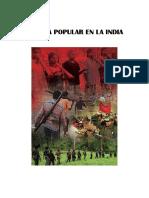 Aavv - Guerra Popular en La India