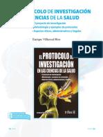Ejemplos de Protocolos de Investigación