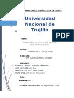 Informe Corrientes. Dr. Vanessa