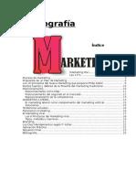 Marketing Monografia