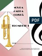 Pasta Trompete