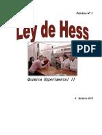 Ley de Hess1