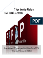 Presentation 7DCT300