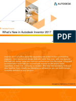 Inventor Family 2017 Whats New Presentation