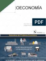 Macro-economía