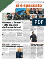 La Gazzetta dello Sport 14-06-2016 - Calcio Lega Pro