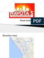 Navotas Flood Control