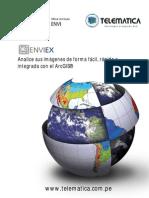 ENVI EX Brochure en Español
