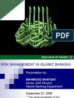 RiskManagementinIBI-MahmoodShafqat