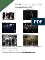 Metal Bulletin Zine 93