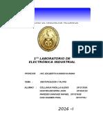 1er Lab de Electronica