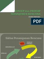 Konsep dan prinsip Management Bencana_Pa Sugeng.pdf
