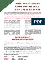 Tract UD 27 Mai 2010