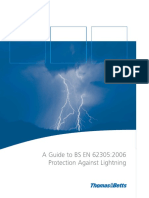 Guide to BS IEC 62305
