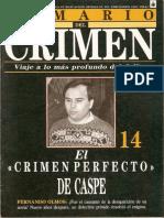 14-El Crimen Perfecto de Caspe