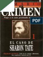 1-El Caso de Sharon Tate