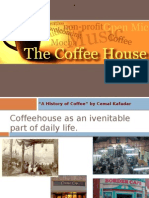 17 Coffeehouse