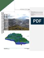 Estudio Hidrogeologico unidad minera cerro corona - Cajamarca - PERU - MWH
