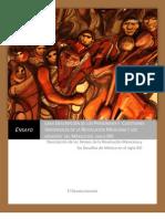 Ensayo de La Revolucion Mexicana