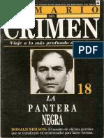 18-La Pantera Negra