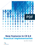 New Features in Csharp 6